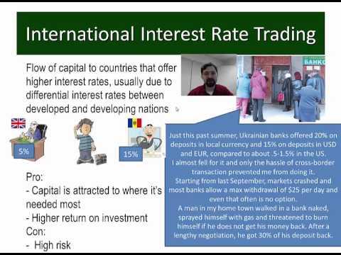 9-International Financial Markets