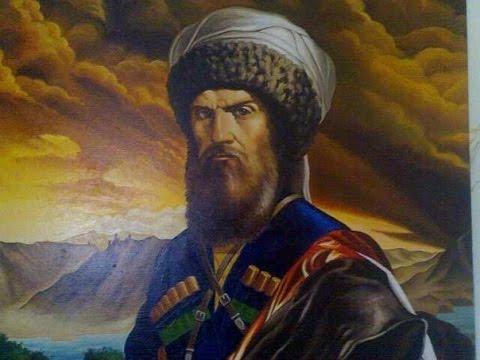 Завет Шамиля