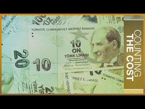 Turkey's economy after the coup - Counting the Cost