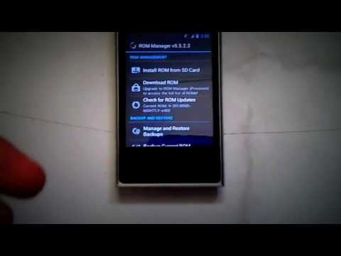 How to Install ICS 4.0.4 on LG Optimus L3 E400