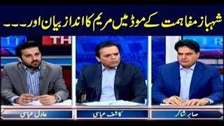 The Reporters   Adil Abbasi   ARYNews   20 June 2019