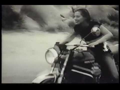 Motorcycle Girl Video