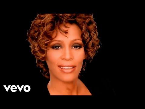 Whitney Houston - Step By Step