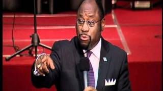 Part 1 - Kingdom Leadership Conference - Myles Munroe