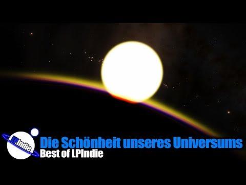 Die Schönheit des Universums - Best of LPIndie
