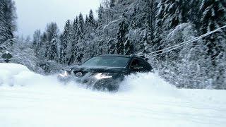 Nissan X-Trail 2015 Тест-драйв.Anton Avtoman.