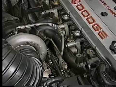 5.9L i6 Cummins 24-valve diesel engine - Mastertech 1998 Part 3