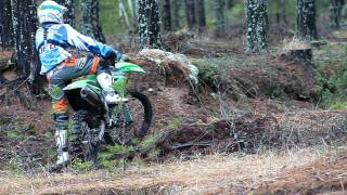 Motocross in Boda 2012 : VT Media