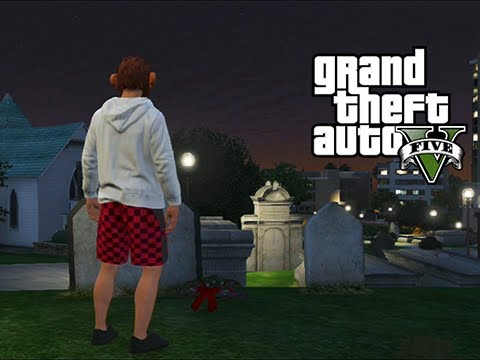 Gta 5 Online two Friends, Two Bounties The Movie Featuring Silentdroidd video