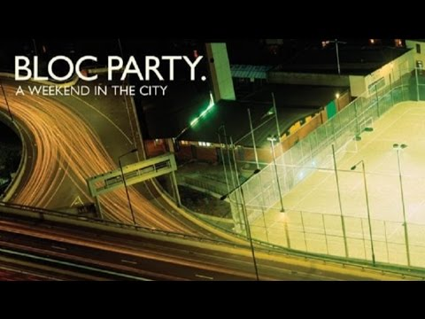 Top 10 Bloc Party Songs