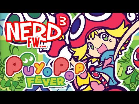 Nerd³ FW - Puyo Pop Fever
