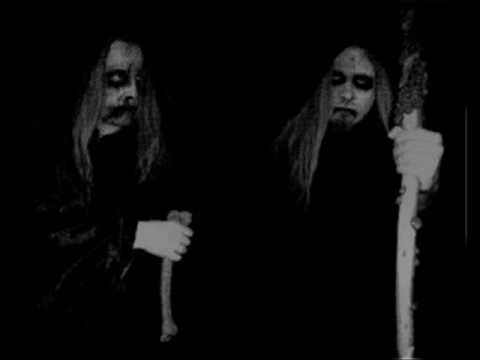 Noenum - Fraternity Of Black Mysteriis