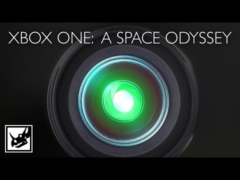 Xbox One: A Space Odyssey (Parody) | Gritty Reboots