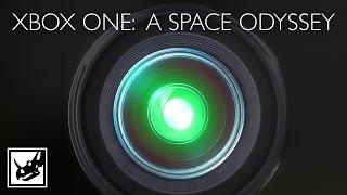 Xbox One: A Space Odyssey (Parody) | Gritty Reboots
