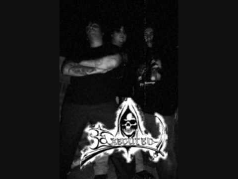 Executed .- Infernal Possession