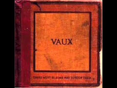 Vaux - At Your Will