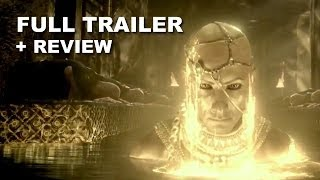 300 Rise of an Empire Official Trailer 2 + Trailer Review : HD PLUS