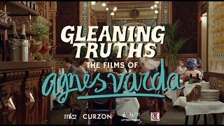 Gleaning Truths - The Films of Agnès Varda | In cinemas nationwide from August 3rd