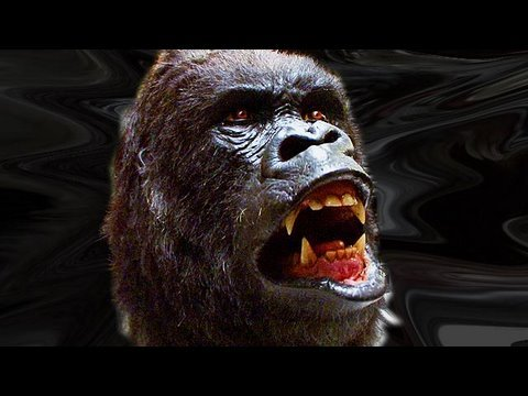 Wolverine, Alien, Gorilla Special Effects from ADI : Holl...