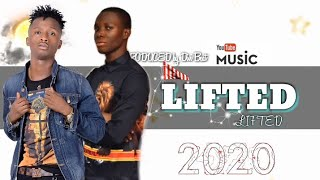 Elijah Godsent Ft. Nellycul _ LIFTED (official Audio) Afro gospel Music
