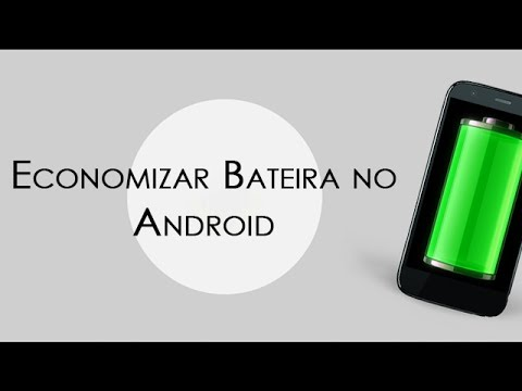 Economizar bateria do Android (Moto G. Moto X. Moto E. Nexus. Razr e outros)