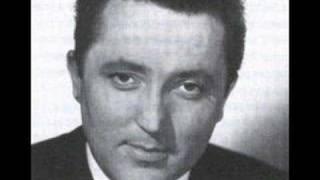 Fritz Wunderlich · Wenn Es Abend Wird (Grüß Mir Mein Wien) ~Kálmán