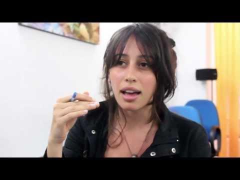 Depoimento Ana Carolina