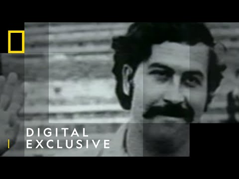 Situation Critical: Hunting Pablo Escobar Video
