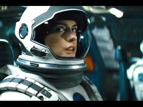 Interstellar Official Trailer #2 (2014) Matthew McConaughey, Anne Hathaway HD