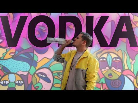 VODKA (Official Music Video)