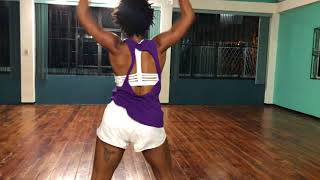 Spice - Back Bend: Pelt with Denisia Latchman at Elle InfiniTT Intensive