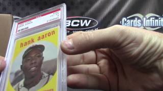 Jason's 2013 Super Box Baseball 2 Case Break