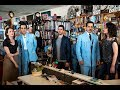 The Band's Visit: NPR Music Tiny Desk Concert
