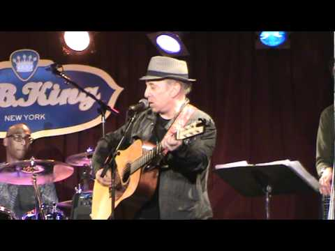 Jerry Douglas with Paul Simon: The Boxer