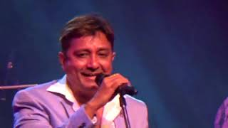 Download Sukhwinder Singh singing quotChaiyya Chaiyyaquot LIVE
