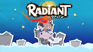 RADIANT - Official Ending