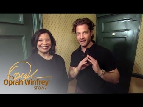 Nate Berkus' Small-Space Miracle - The Oprah Winfrey Show - OWN