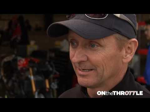 Kevin Schwantz weighs in on the new AMA