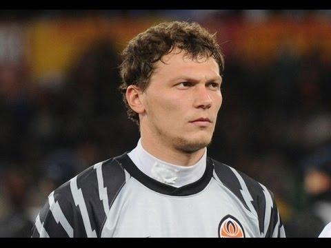 Andriy Pyatov ● Best Saves.