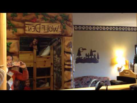 Wolf Den Great Wolf Lodge Great Wolf Lodge Resort Wolf