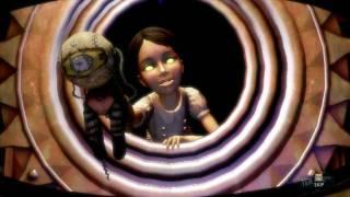 BioShock 2 Intro