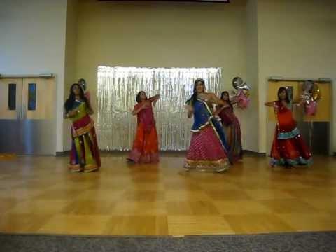 Bollywood Dance | Mera Mahi Bada Sohna