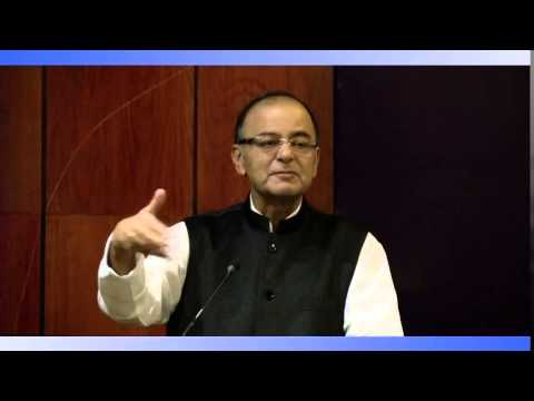 Shri Arun Jaitley's address at the relaunch of Kisan Vikas Patra (KVP)
