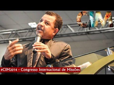 Pr. Ab�lio Santana Mensagem OFICIAL | CIM 2014