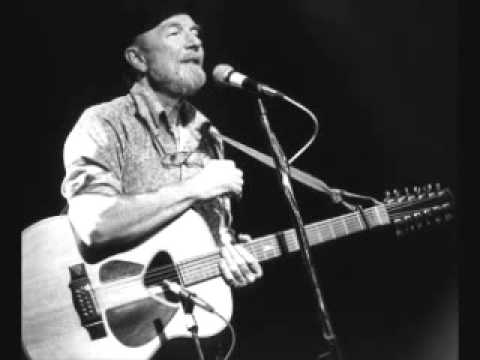 Pete Seeger Live in Santa Monica full-show audio 05/20/97