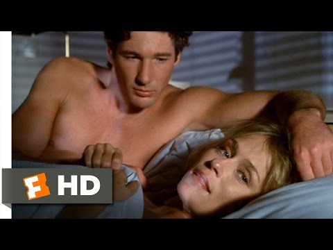 American Gigolo (3/8) Movie CLIP - Was It What You Expected? (1980) HD