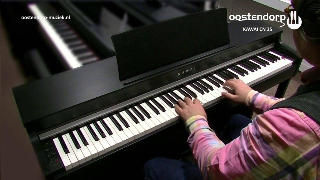 Piano Digitale Kawai Kawai Cn25 Digitale Piano  