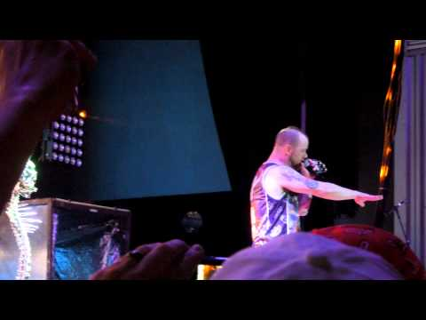 Five Finger Death Punch - Remember Everything Live In Pittsburgh, Pa - Stage Ae 8 14 12 video