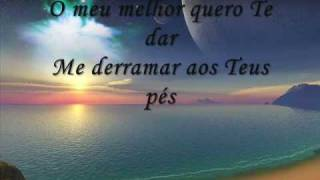 Watch Aline Barros Santidade video