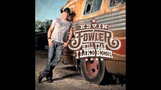 Watch Kevin Fowler Hell Yeah I Like Beer video